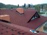 Ремонт на покриви Лом
