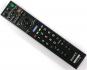 SONY RM-ED013 = RM-ED011 - дистанционно управление за LCD телевизор