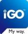 GPS навигация IGO