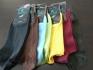 37-40,41-44 памучни чорапи до глезен унисекс 6цвята за маратонки къси спортни чорапи от...