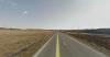 Парцел с лице 65 метра на гл.път Елхово–ГКПП Лесово