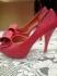 Дамски обувки - висок ток - 40 номер