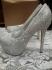 Дамски официални обувки - 40 номер