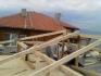 Изграждане на нови покриви - частични покривни ремонти