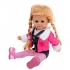 Елена пееща и говореща кукла