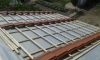 Изграждане на нови покриви - хидроизолации , отстраняване на течове