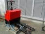 Eлектрическа палетна количка
