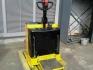Eлектрическа палетна количка неработещ БЕЗ Батерия