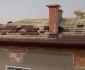 Цялостен ремонт на покрив - отстраняване на течове