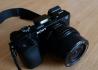Фотоапарат Sony a6000 ILCE6000LB