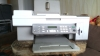 Цветен мултифункционален мастиленоструен принтер Лексмарк