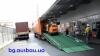 Разтоварни рампи Ausbau за вагони