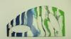 Абстрактна картина / декоративно пано NG 3