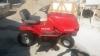 Трактор косачка двигател : 14.5 HP Briggs & Stratton