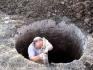 Почистване на кладенци,септични ями-ЗЛАТНАТА РЪКА-0892700926