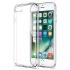 Clear Case for iPhone 7/iPhone 7 Plus Силиконов кейс, simple case НОВИ