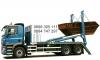 извозване на строителни отпадъци с контейнери от 4 до 12...