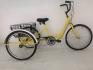 Нов Триколесен Велосипед Триколка за възрастни и юноши, Tricycle