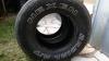 Продавам гуми за джип- 265/ 70 R15