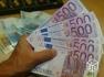 Аз предлагам да се 1000 € до 900 000 €