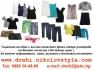 Style and Fashion България - Склад за търговия на едро с дрехи втора употреба