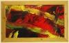Абстрактна картина Hardanger. Безплатна доставка!