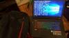 "Лаптоп MSI GT72S 6QE 17.3"" I7 6820HK, 32GB DDR4 RAM, GTX980M 8GB"