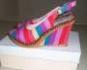 Дамски сандали размер 38 - 39