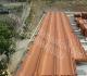 Всичко за вашия Покрив-Ремонт на покриви-Доставка и монтаж на Безшевни улуци...