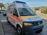 Линейка, транспорт за болни, частна линейка