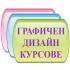 Графичен дизайн в София: Photoshop, Illustrator, InDesign