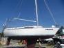 Продавам ветроходна яхта екипирана за океански плавания