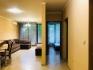 Двустаен апартамент под наем в кв. Витоша + Паркомясто