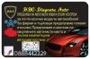 Продажба на Авточасти нови и Втора употреба