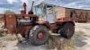 Колесен трактор Т 150